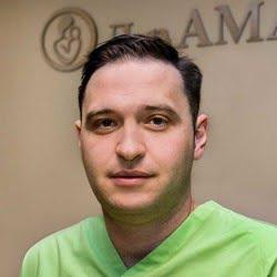 Д-р Георги Амалиев д.м. – специалист по акушерство и гинекология