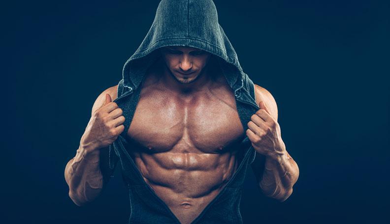 тестостерон, хормон, витамин