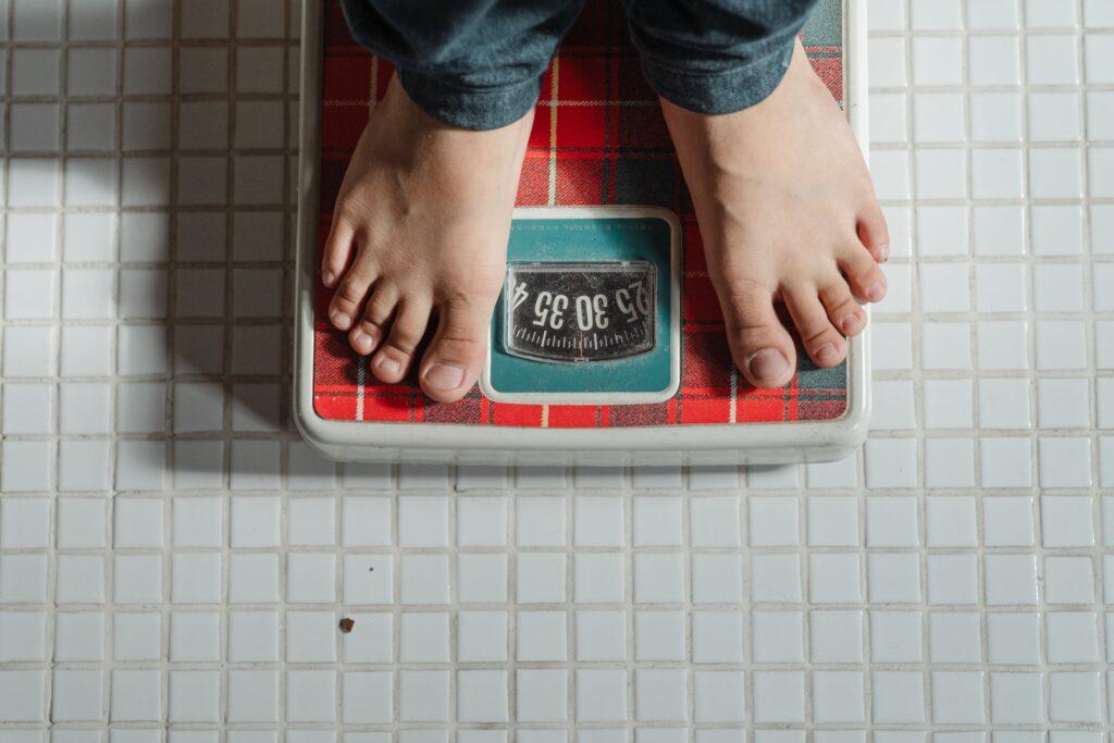 отслабване+тегло
