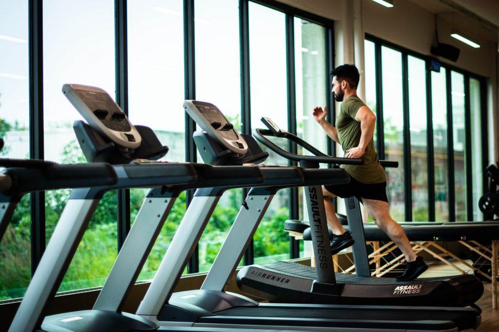 кардио+упражнения