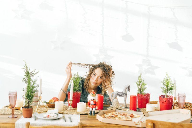 празници+хранене